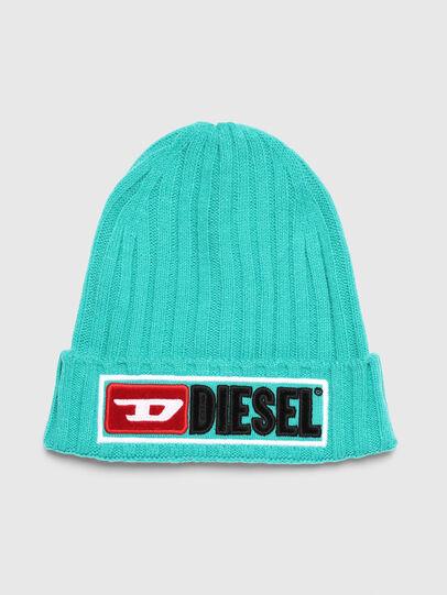 Diesel - FCODERBJ, Celeste - Otros Accesorios - Image 1