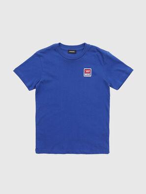 TDIEGODIV, Azul - Camisetas y Tops
