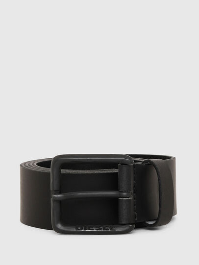 Diesel - B-DSL, Negro - Cinturones - Image 1