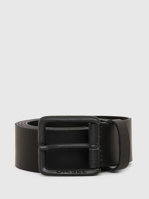 B-DSL, Negro - Cinturones