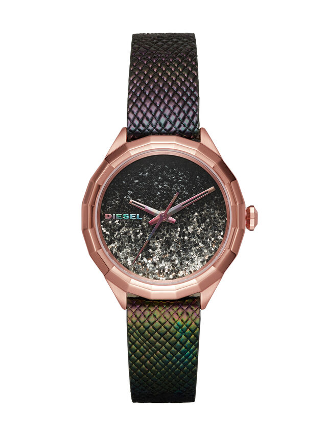 Diesel - DZ5536, Rosa - Relojes - Image 1