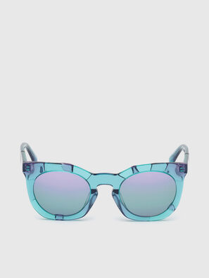 DL0270, Celeste - Gafas de sol