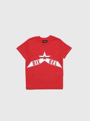 TDIEGOA7B-R, Rojo - Camisetas y Tops