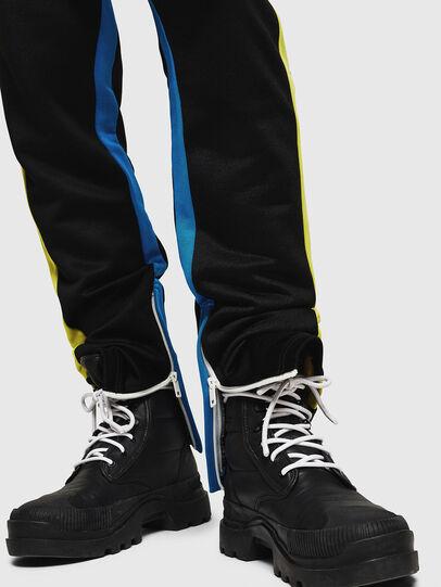 Diesel - P-AKONY, Negro - Pantalones - Image 3