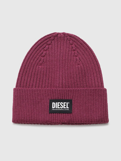 Diesel - K-CODER-E 2X2, Violeta - Gorros - Image 1