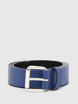 B-COPY, Azul - Cinturones