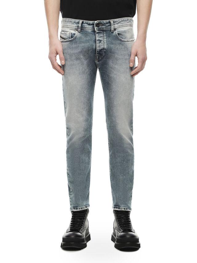 Diesel - TYPE-2814, Blue Jeans - Vaqueros - Image 1