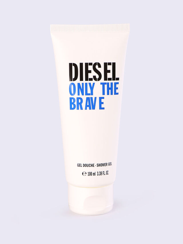 Diesel - ONLY THE BRAVE 50ML METAL GIFT SET, Azul - Only The Brave - Image 3