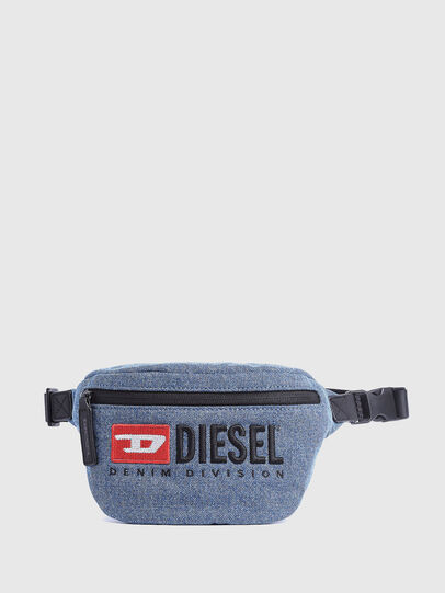 Diesel - SUSE BELT, Blue Jeans - Bolsos - Image 1