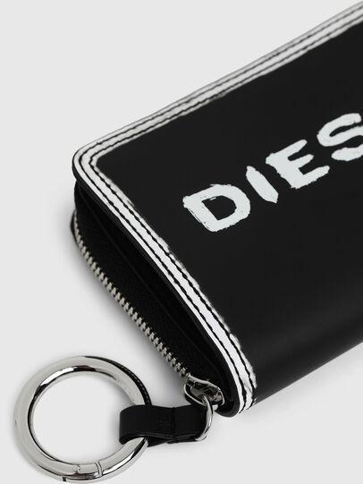 Diesel - BUSINESS II, Negro/Blanco - Monederos Pequeños - Image 5
