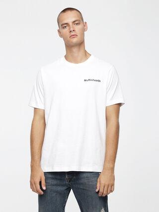 T-JUST-XC,  - Camisetas