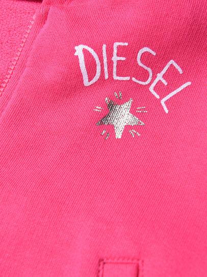 Diesel - SARROB, Fucsia - Sudaderas - Image 3