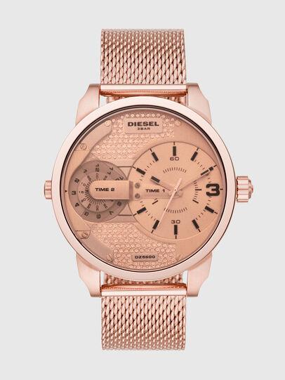 Diesel - DZ5600, Rosa - Relojes - Image 1