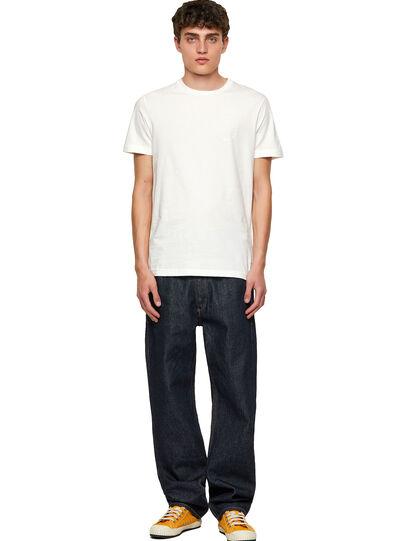 Diesel - T-DIEGOS-A4, Blanco - Camisetas - Image 4