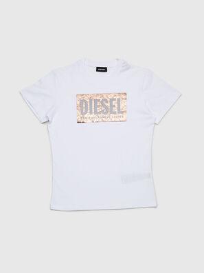 TFOIL, Blanco - Camisetas y Tops