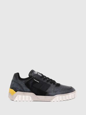 S-RUA LOW90, Azul/Negro - Sneakers