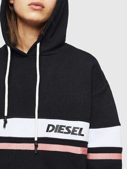 Diesel - UFLT-PHYLO-HOOD,  - Sudaderas - Image 3