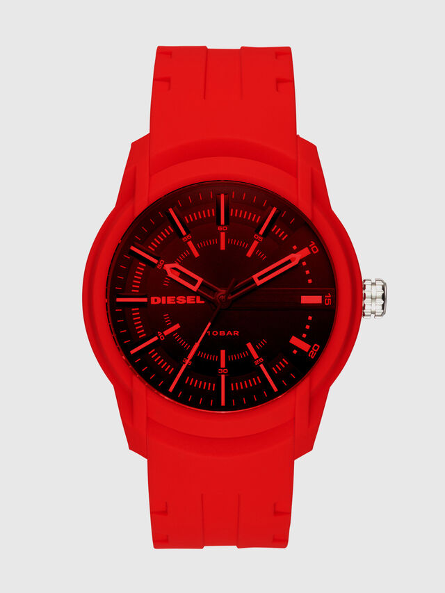 Diesel - DZ1820, Rojo - Relojes - Image 1