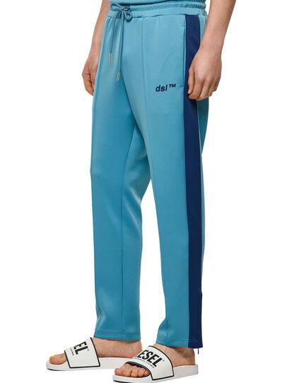 Diesel - P-CHROMY, Azul - Pantalones - Image 3
