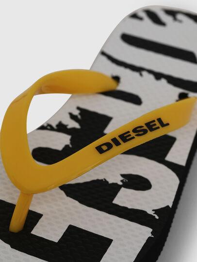 Diesel - FF 22 FLIPPER CH,  - Calzado - Image 3