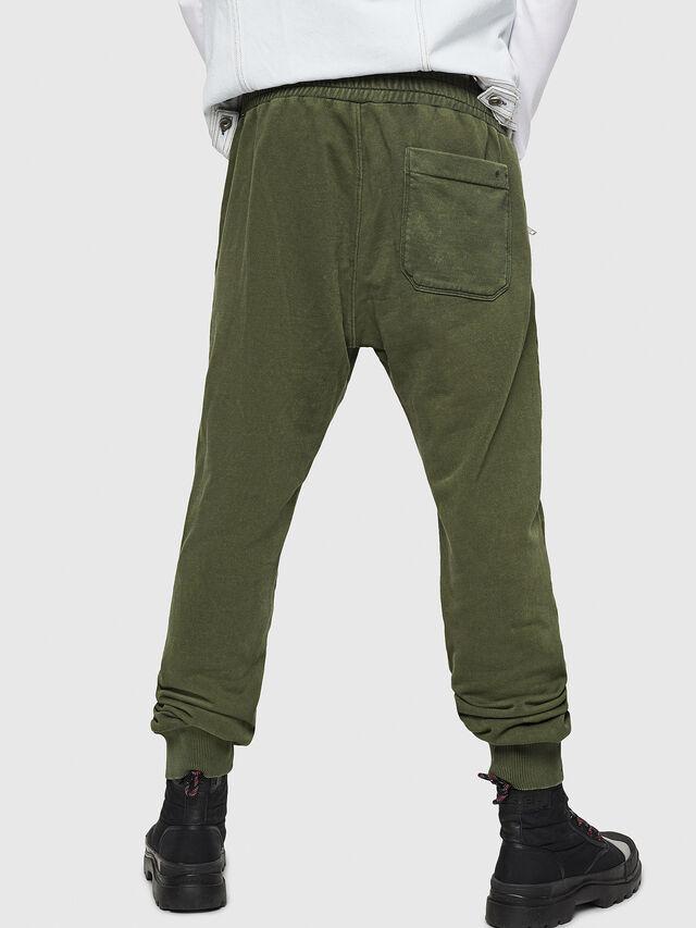 Diesel - P-TA, Verde Oscuro - Pantalones - Image 2