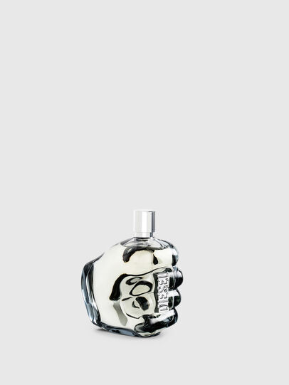 Diesel - OTB EDT 200 ML, Blanco - Only The Brave - Image 2