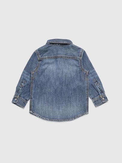 Diesel - CFREDIB, Blue Jeans - Camisas - Image 2
