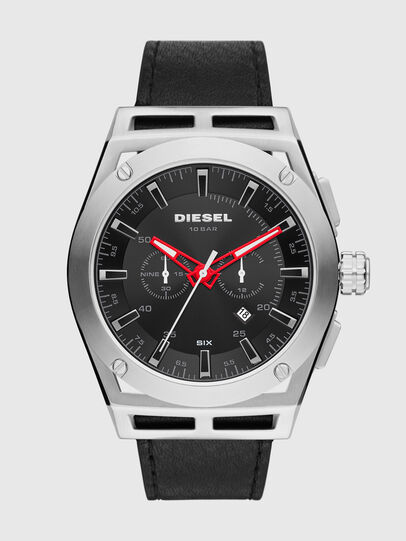 Diesel - DZ4543, Negro - Relojes - Image 1