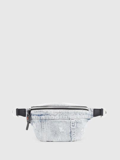 Diesel - ADRIA, Grey Jeans - Bolsas con cinturón - Image 1