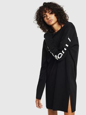 T-ROSY, Negro - Camisetas