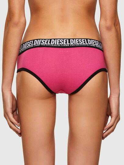 Diesel - UFPN-OXY-THREEPACK, Negro/Rosa - Braguitas - Image 3