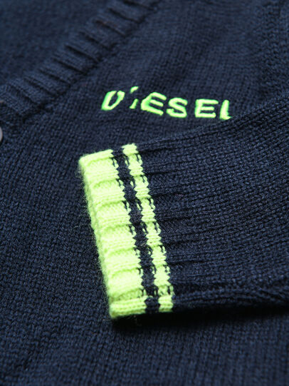 Diesel - KAPIB, Azul/Verde - Punto - Image 3