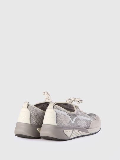 Diesel - S-KBY, Gris - Sneakers - Image 3