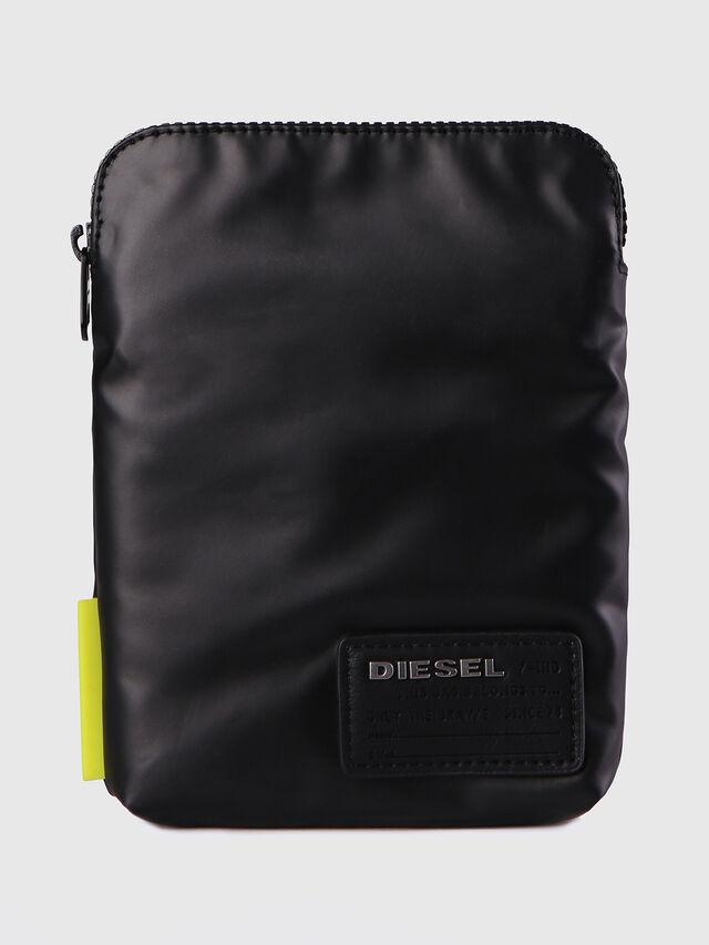 Diesel - F-DISCOVER SMALLCROS, Negro - Bolso cruzados - Image 1