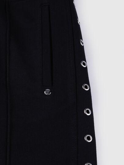 Diesel - PJNAILY, Negro - Pantalones - Image 3