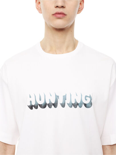Diesel - TEORIAL-HUNTER,  - Camisetas - Image 3