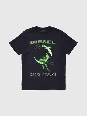 TJUSTXS, Negro - Camisetas y Tops