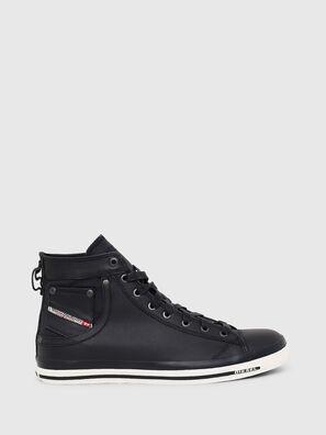 EXPOSURE I, Azul Oscuro - Sneakers