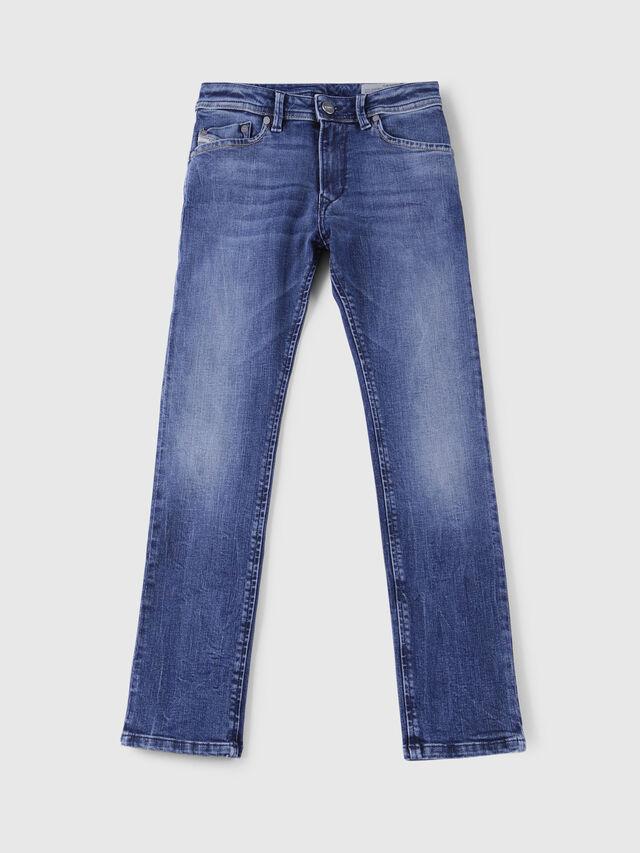 Diesel - DARRON-R-J-N, Blue Jeans - Vaqueros - Image 1