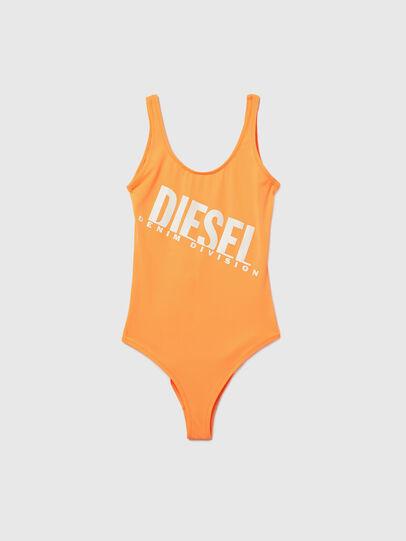 Diesel - MIELL, Naranja - Moda Baño - Image 1