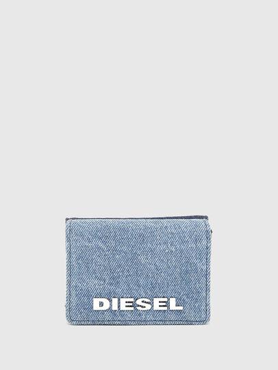 Diesel - LORETTINA, Blue Jeans - Joyas y Accesorios - Image 1