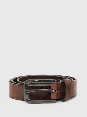 B-TRITTI, Marrón - Cinturones