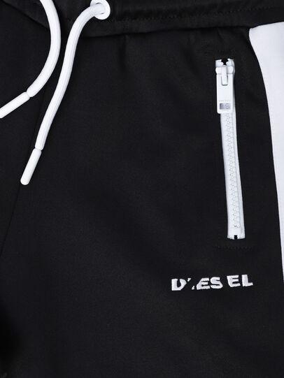 Diesel - PSKA, Negro/Blanco - Pantalones - Image 3