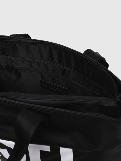Diesel - F-BOLD SHOPPER III, Negro - Bolsos Shopper y Al Hombro - Image 4