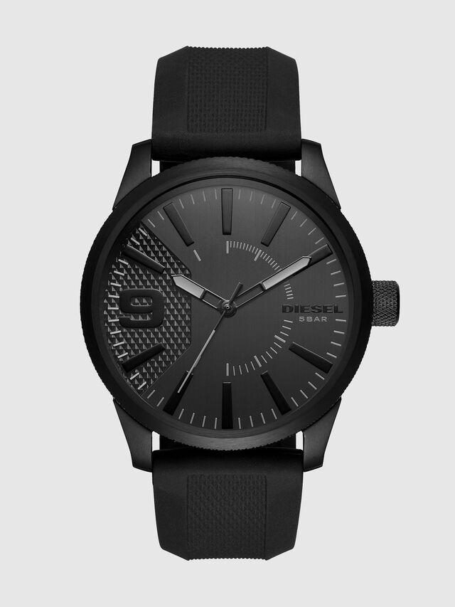 Diesel - DZ1807, Negro - Relojes - Image 1
