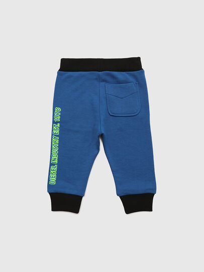 Diesel - PSATYB, Azul - Pantalones - Image 2