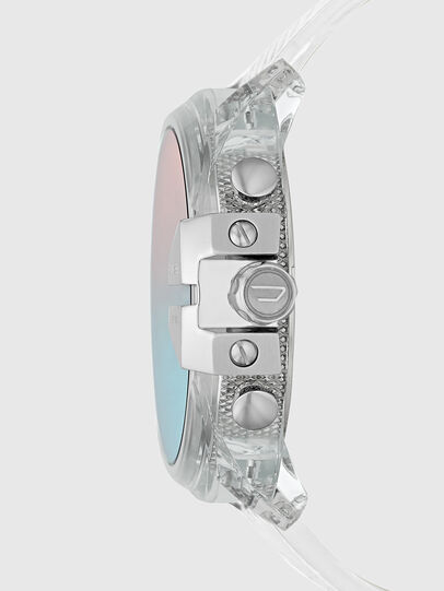 Diesel - DZ4515, Blanco - Relojes - Image 2