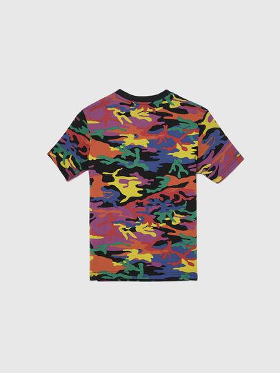 Diesel - TDIEGORBOW, Multicolor - Camisetas y Tops - Image 2