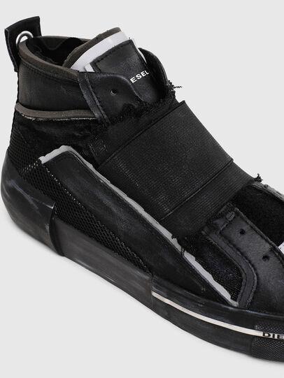 Diesel - S-DESE DEC, Negro - Sneakers - Image 4