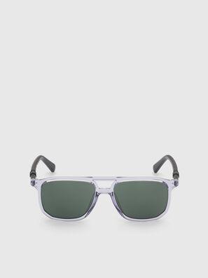DL0332, Gris - Kid Gafas